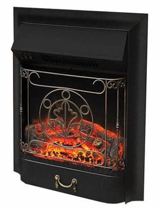 Электроочаг Royal Flame Majestic FX Black