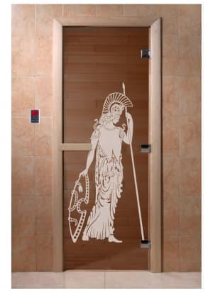 """Дверь """"Рим бронза"""""""