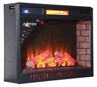 Электроочаг Inter Flame Antares 31 led fx qz