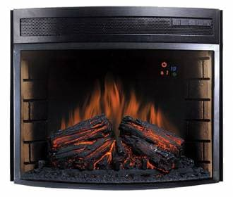 Электроочаг Royal Flame Dioramic 25 LED FX