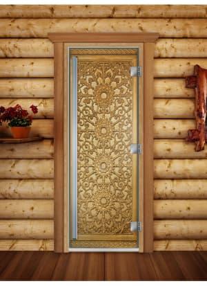 Дверь Престиж Фотопечать А021