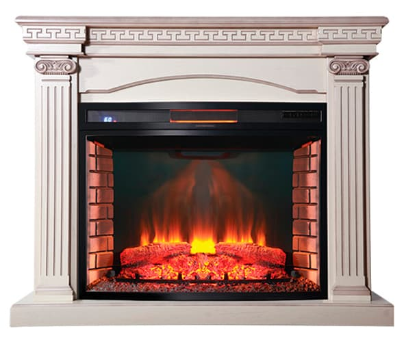 Портал для электрокамина Inter Flame Афина 33