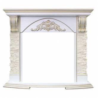 Портал Royal Flame Rimini под очаг Dioramic 28 FX