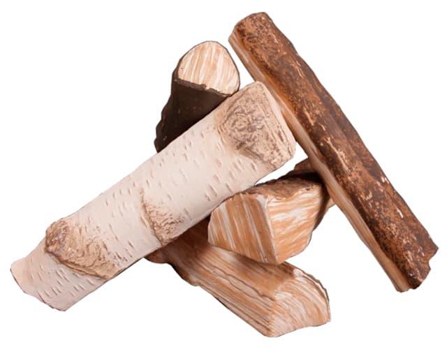 Декоративные дрова Kratki (микст)