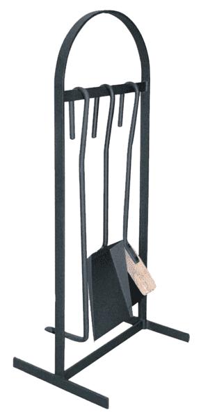 Каминный набор «Мета» НКА-01ч