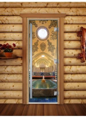 Дверь Престиж Фотопечать А027