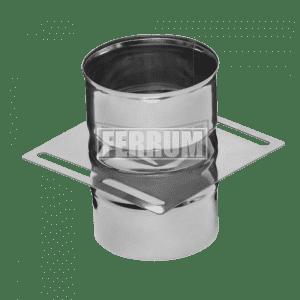Площадка монтажная Ferrum, (430/0,8 мм.)