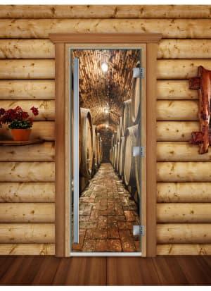 Дверь Престиж Фотопечать А034