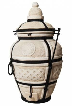 Тандыр керамический «Амфора Сармат Атаман»