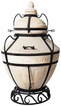 Тандыр керамический «Амфора Сармат Аладдин»