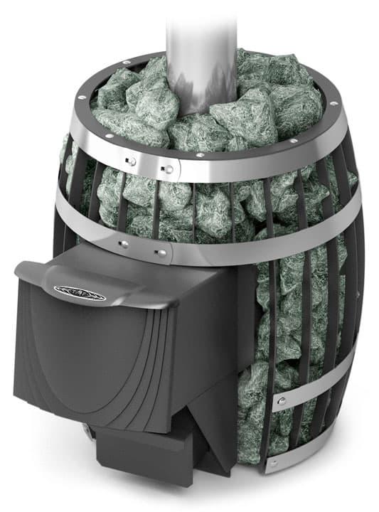 Банная печь-сетка «ТМF Саяны Мини Carbon»