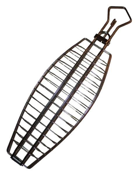 Решетка для рыбы к тандырам