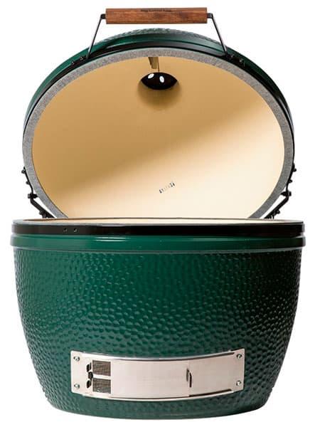 Керамический гриль Big Green Egg XL