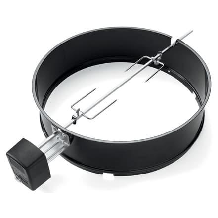Вертел электрический для угольного гриля Weber 57 см