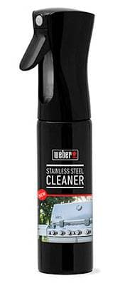 Чистящее средство для нержавеющей стали Weber