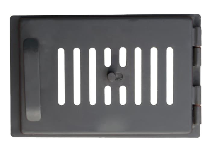 Дверка поддувальная «Мета» ПП308-1Р