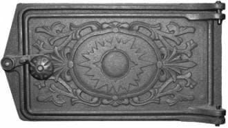 Дверка поддувальная «Литком» 250х140 ДП-2 RLK 385