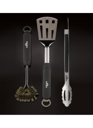 Набор кухонных принадлежностей для грилей Napoleon TravelQ (3 предмета)
