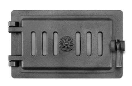 Дверка поддувальная «Etna 436» (левая)