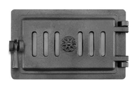 Дверка поддувальная «Etna 436» (правая)