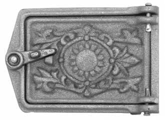 Дверка прочистная «Литком» 130х92 ДПр-1 RLK 385