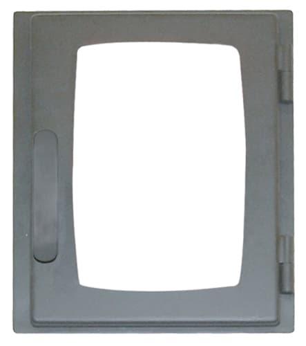 Дверца печная «Мета» ДВ285-1Б