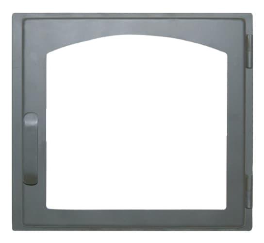 Дверца печная «Мета» ДЕ424-1А
