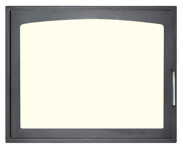 Дверца каминная «Мета» ДК720-1А