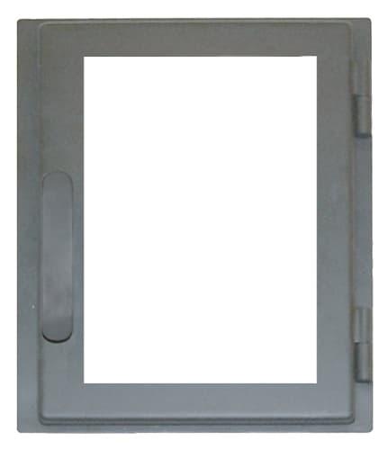 Дверца печная «Мета» ДВ285-1С