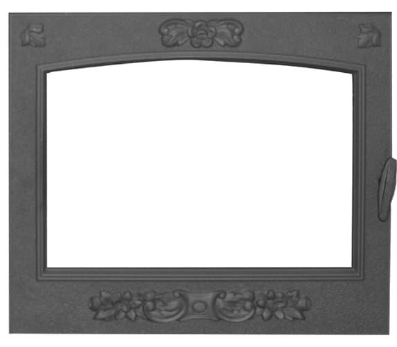 Дверца каминная «Мета Нормандия» ДК650-1А