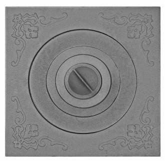 Плита «Литком Гриль-печь» с одним отверстием для конфорок П1-5