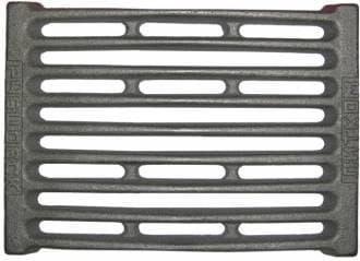 Решетка колосниковая бытовая для дров «Литком» 250х180 РД-3