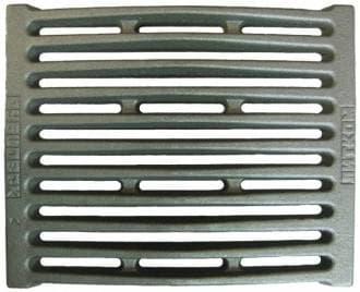 Решетка колосниковая бытовая для дров «Литком» 300х250 РД-5