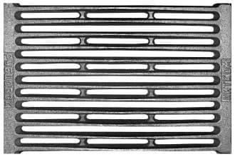Решетка колосниковая бытовая для дров «Литком» 380х250 РД-6