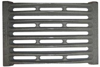 Решетка колосниковая бытовая для угля «Литком» 300х200 РУ-2