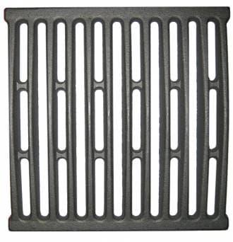 Решетка колосниковая бытовая для угля «Литком» 300х300 РУ-6