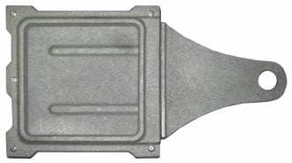 Задвижка дымохода «Литком» ЗВ-1