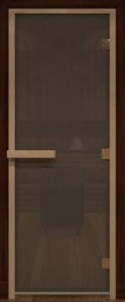 Дверь 1900х700 стекло черное матовое черный жемчуг