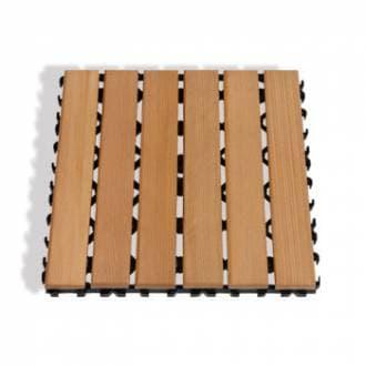 Внутренний блок для коврика Sawo 595-D-BC кедр