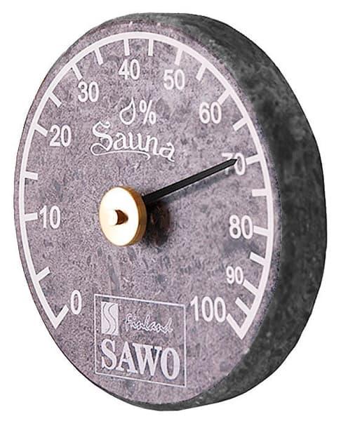 Гигрометр для бани Sawo 290-HR талькохлорит