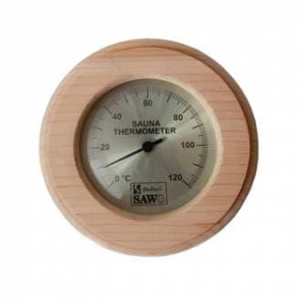 Термометр для бани Sawo 230-TD кедр