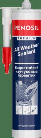 Герметик каучуковый PENOSIL Premium All Weather Sealant