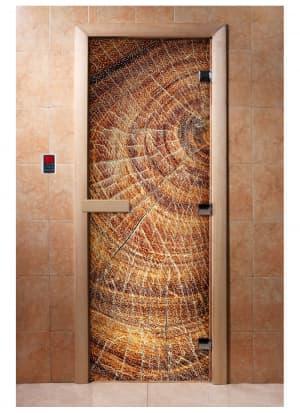 Дверь с фотопечатью A049