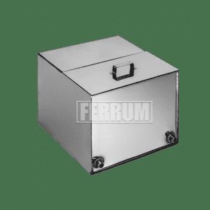 Бак для теплообменника Ferrum