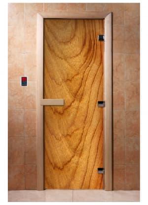 Дверь с фотопечатью A051