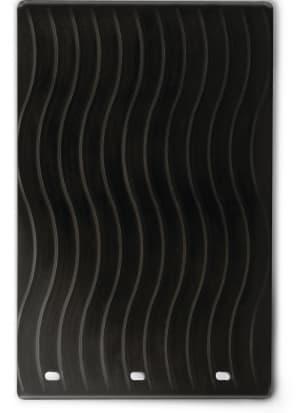 """Чугунный гриль-противень """"Планча"""" для моделей Napoleon Rogue-525 (25х45см)"""