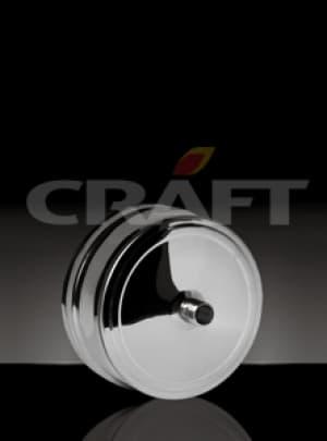 CRAFT конденсатоотвод внешний для трубы
