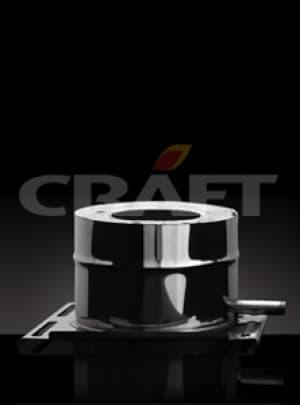 CRAFT опорная площадка напольная с конденсатоотводом
