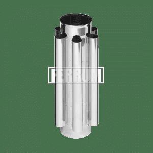 Дымоход-конвектор Ferrum