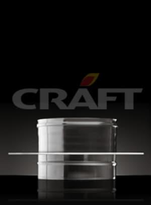 CRAFT опорная площадка одностенная